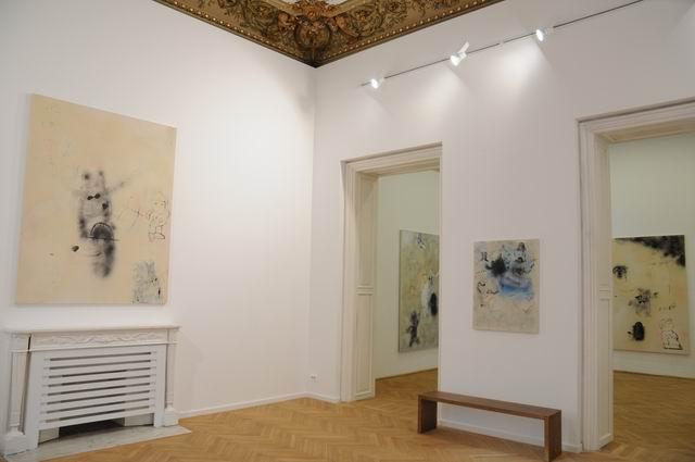 Galeria Nicodim - ROBIN VON EINSIEDEL - CHINATOWN 0014