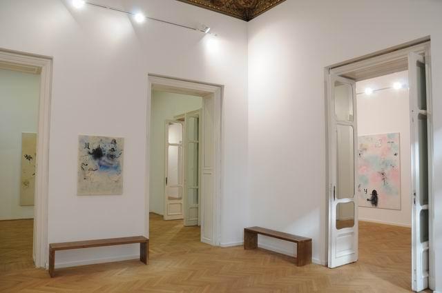 Galeria Nicodim - ROBIN VON EINSIEDEL - CHINATOWN 0017