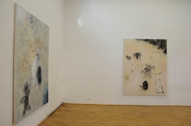 Galeria Nicodim - ROBIN VON EINSIEDEL - CHINATOWN 0018