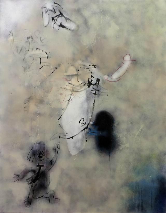 Galeria Nicodim - ROBIN VON EINSIEDEL - CHINATOWN 0019