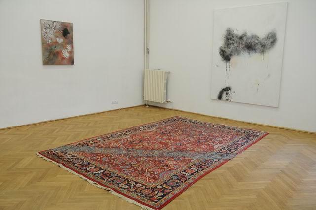 Galeria Nicodim - ROBIN VON EINSIEDEL - CHINATOWN 0020
