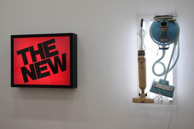 Jeff Kons - Centre Pompidou - foto lucian muntean _007