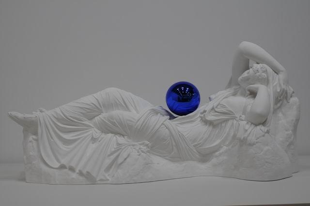 Jeff Kons - Centre Pompidou - foto lucian muntean _079