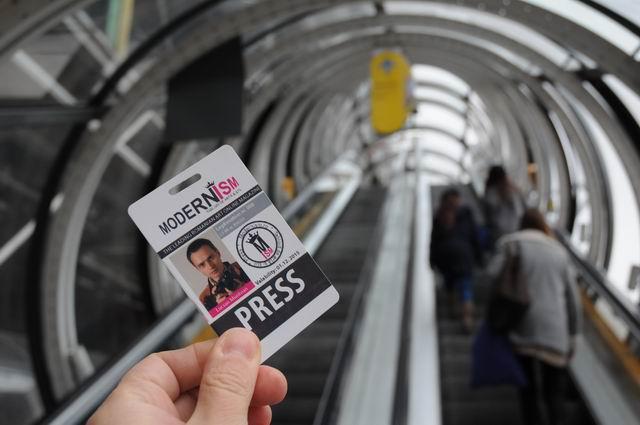 Jeff Kons - Centre Pompidou - foto lucian muntean _081
