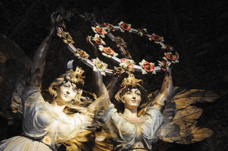 Musee des Arts Forains - Paris - photo lucian muntean  (11)