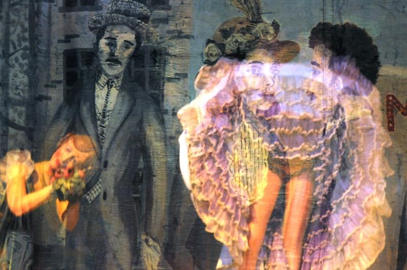 Musee des Arts Forains - Paris - photo lucian muntean  (12)