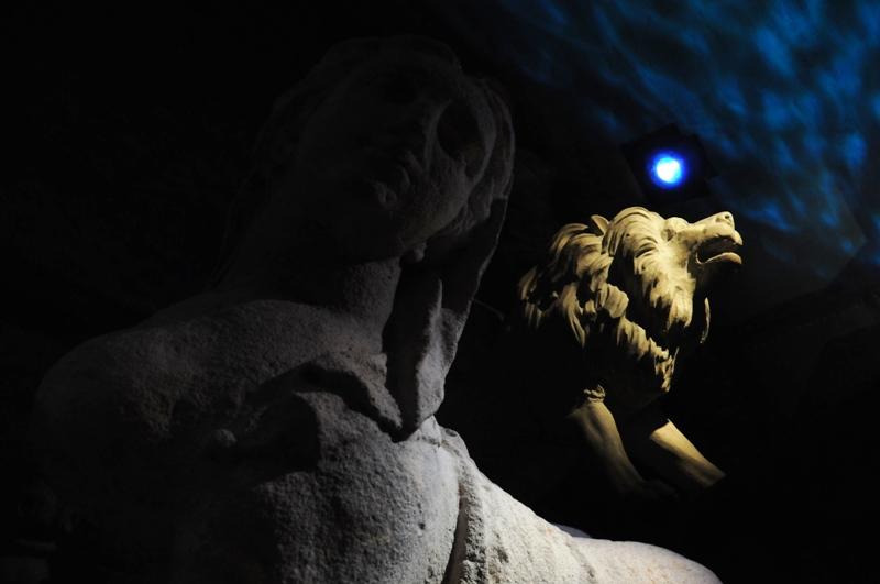 Musee des Arts Forains - Paris - photo lucian muntean  (21)