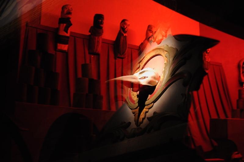 Musee des Arts Forains - Paris - photo lucian muntean  (26)