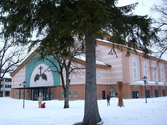 Resize of 15 Teatrul unde se joaca Passionspiele
