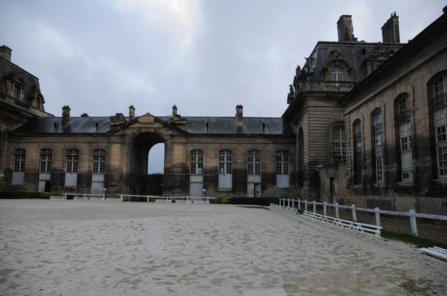 Resize of musee du cheval - chantilly - france - photo lucian muntean22