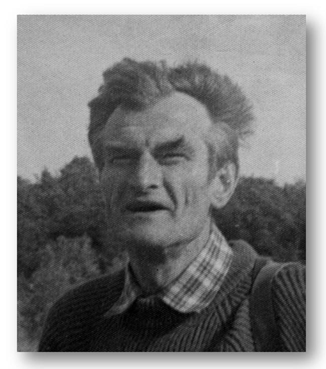 Stefan-Bertalan-la-Orlat-(Sibiu),-1984,-foto-Ileana-Pintilie