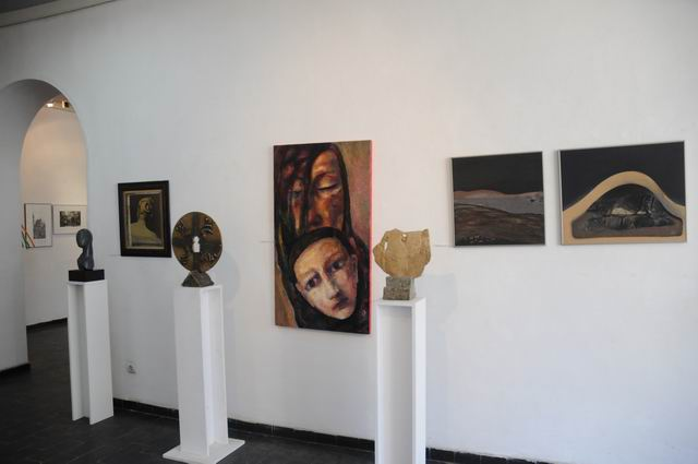 salonul de iarna 2014 - 2015 - simeza - foto Lucian Muntean 33