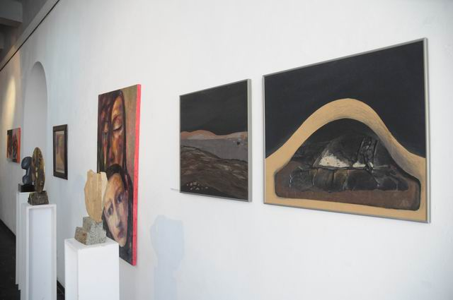 salonul de iarna 2014 - 2015 - simeza - foto Lucian Muntean 34