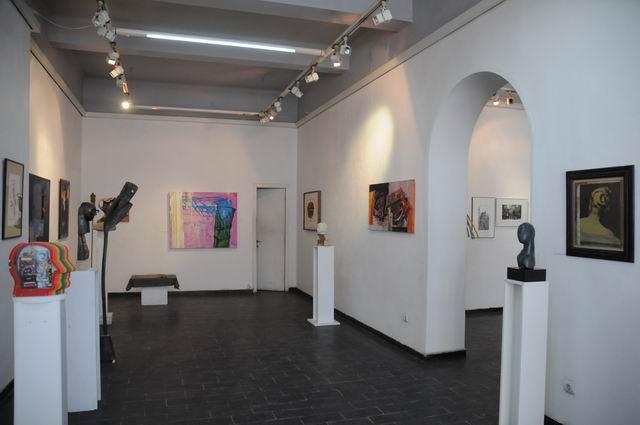 salonul de iarna 2014 - 2015 - simeza - foto Lucian Muntean 35