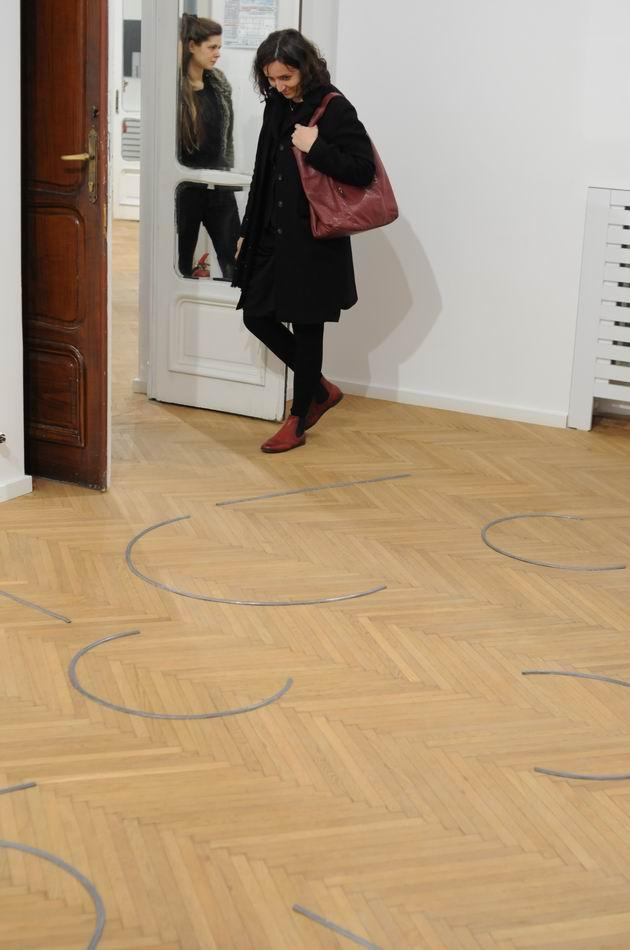 Chloé Quenum - Adrian Dan Minimally Invasive - Galeria Nicodim - foto Lucian Muntean _06
