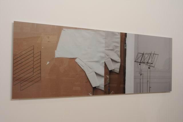 Chloé Quenum - Adrian Dan Minimally Invasive - Galeria Nicodim - foto Lucian Muntean _10