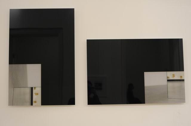 Chloé Quenum - Adrian Dan Minimally Invasive - Galeria Nicodim - foto Lucian Muntean _16