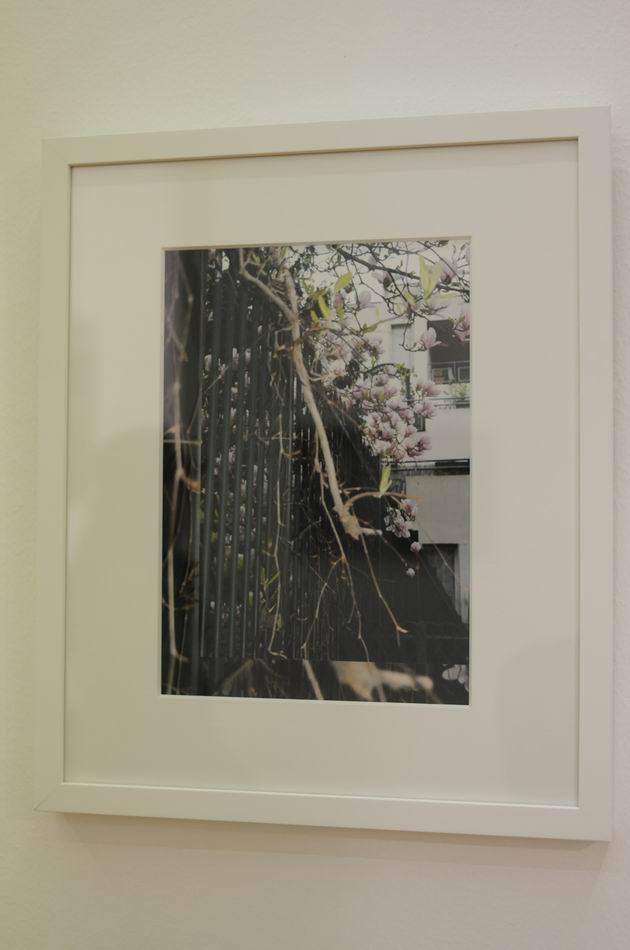 Chloé Quenum - Adrian Dan Minimally Invasive - Galeria Nicodim - foto Lucian Muntean _18