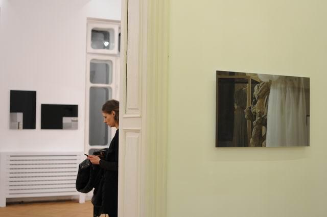 Chloé Quenum - Adrian Dan Minimally Invasive - Galeria Nicodim - foto Lucian Muntean _20