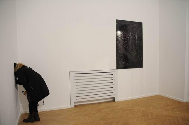 Chloé Quenum - Adrian Dan Minimally Invasive - Galeria Nicodim - foto Lucian Muntean _28