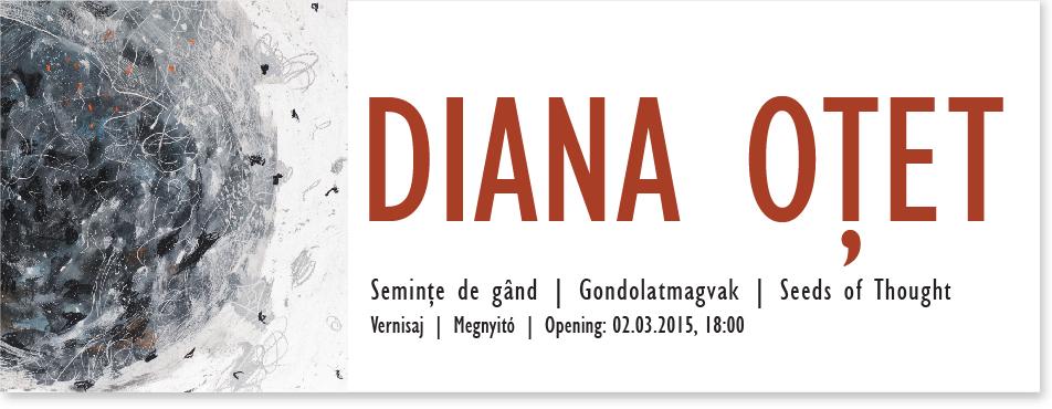 Galeria Quadro Diana Otet