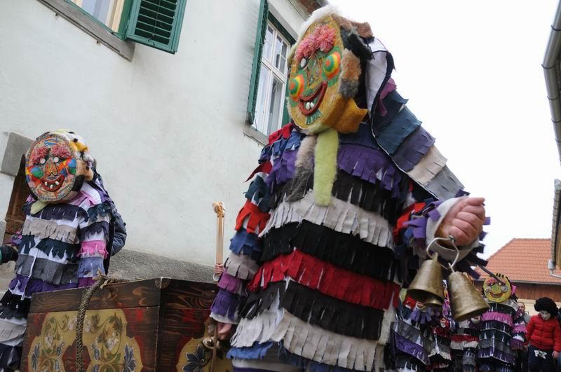 carnavalul lolelor - sighisoara foto lucian muntean _9434