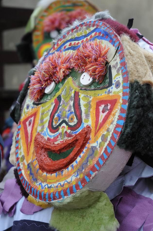 carnavalul lolelor - sighisoara foto lucian muntean _9462