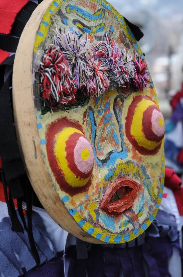 carnavalul lolelor - sighisoara foto lucian muntean _9463