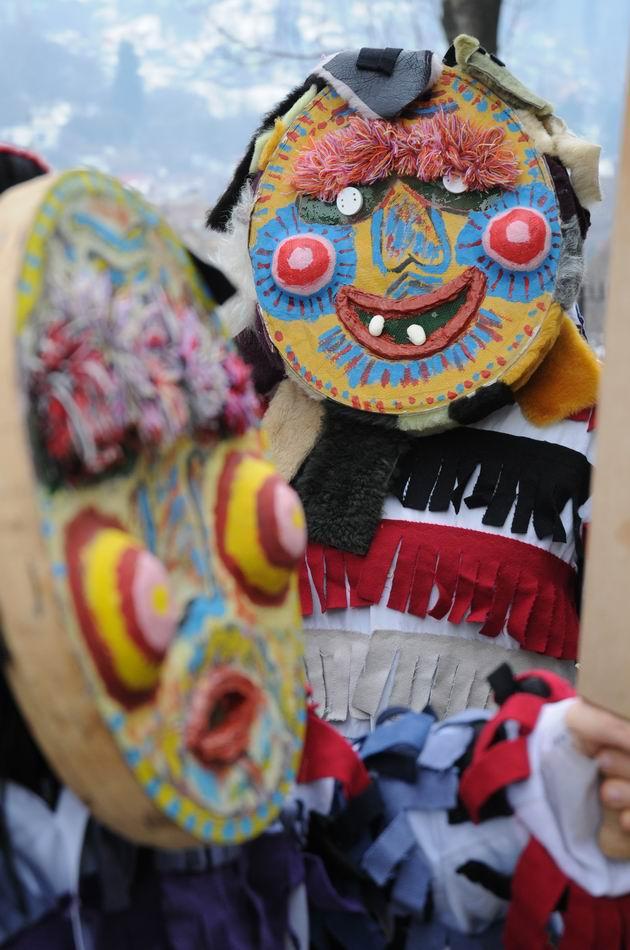 carnavalul lolelor - sighisoara foto lucian muntean _9464