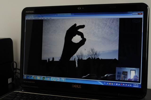 eclipsa de soare via skipe foto lucian muntean  LM0_1321