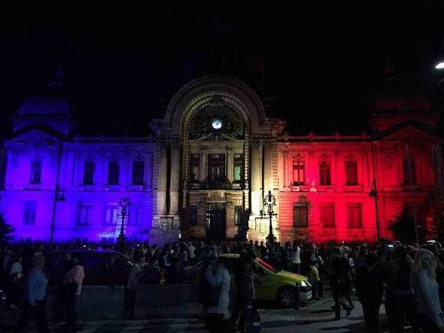 Resize of Spotlight on Bucharest - calea victoriei - foto lucian muntean _0063
