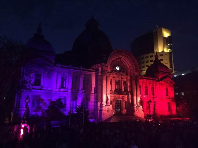 Resize of Spotlight on Bucharest - calea victoriei - foto lucian muntean _0064