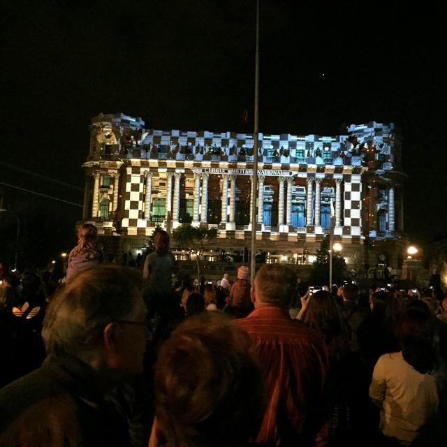 Resize of Spotlight on Bucharest - calea victoriei - foto lucian muntean _0067