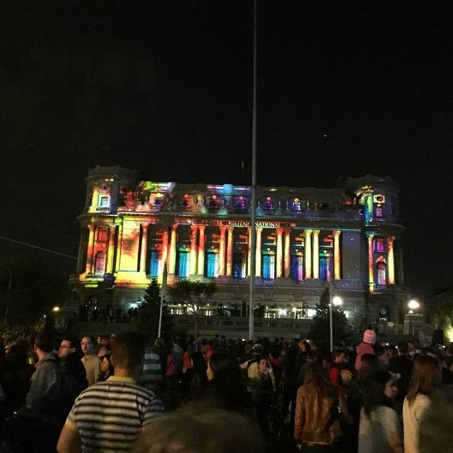 Resize of Spotlight on Bucharest - calea victoriei - foto lucian muntean _0069