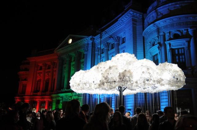 Spotlight on Bucharest - calea victoriei - foto lucian muntean _0003