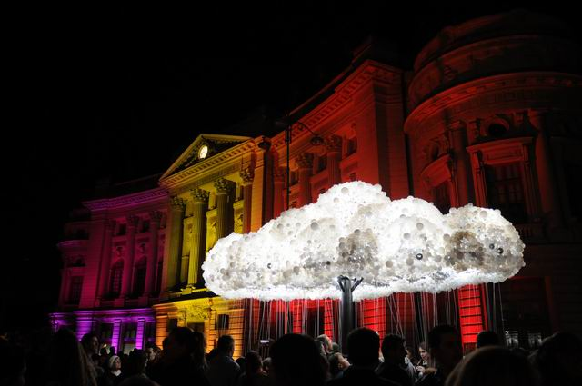 Spotlight on Bucharest - calea victoriei - foto lucian muntean _0007
