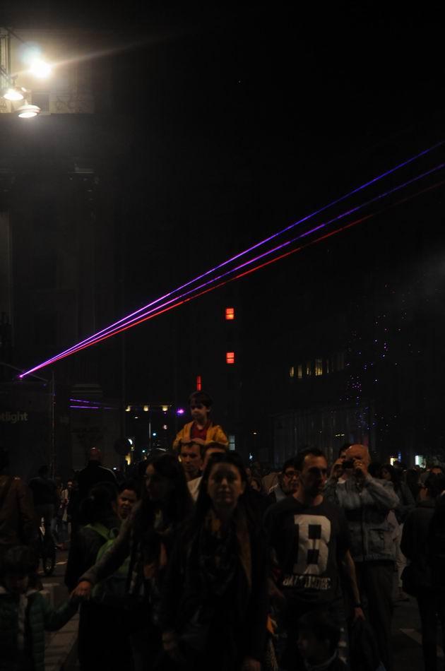 Spotlight on Bucharest - calea victoriei - foto lucian muntean _0009