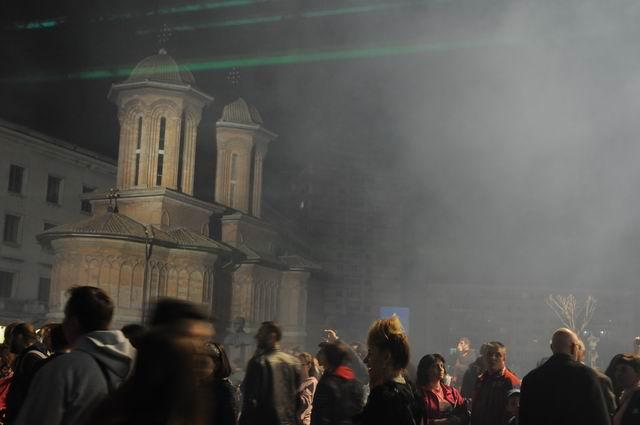 Spotlight on Bucharest - calea victoriei - foto lucian muntean _0012