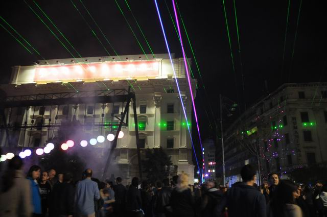Spotlight on Bucharest - calea victoriei - foto lucian muntean _0013