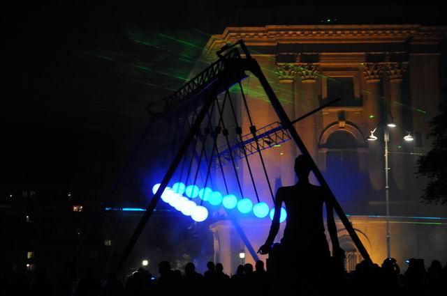 Spotlight on Bucharest - calea victoriei - foto lucian muntean _0014