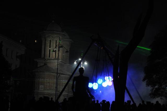 Spotlight on Bucharest - calea victoriei - foto lucian muntean _0015