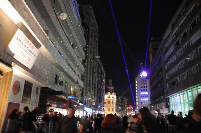 Spotlight on Bucharest - calea victoriei - foto lucian muntean _0017