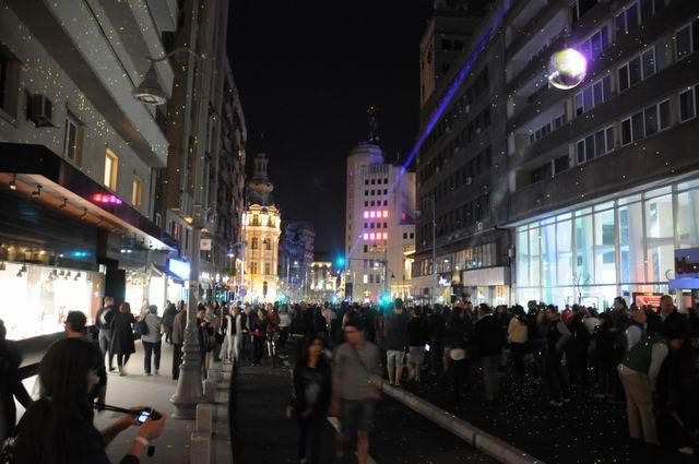 Spotlight on Bucharest - calea victoriei - foto lucian muntean _0018