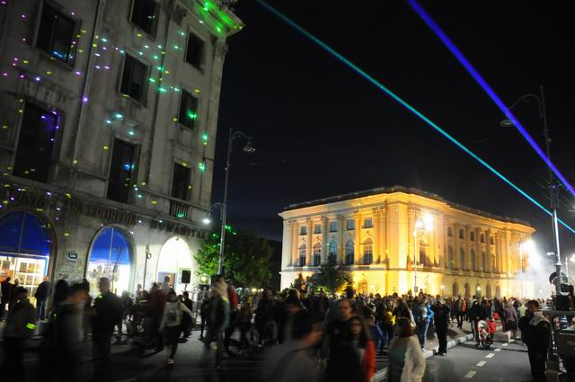 Spotlight on Bucharest - calea victoriei - foto lucian muntean _0019