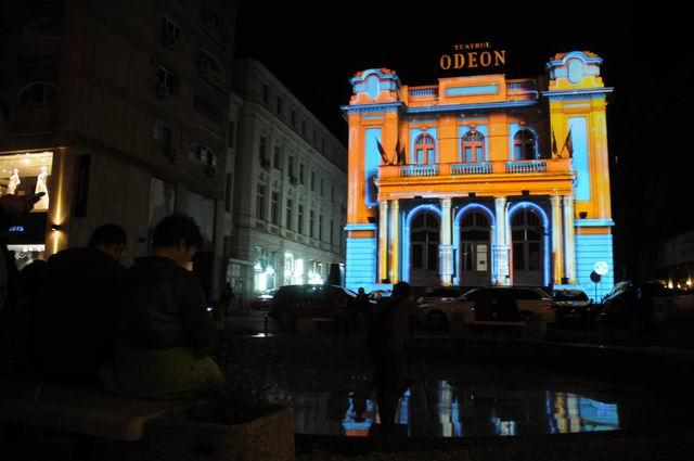 Spotlight on Bucharest - calea victoriei - foto lucian muntean _0022