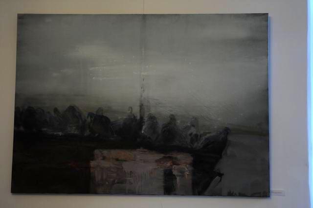 gabriela culic - breath - european art gallery - foto lucian muntean _0022