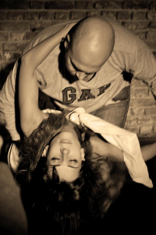 Iolanda Covaci e Marius Calugarita_foto Roxana Iovu_
