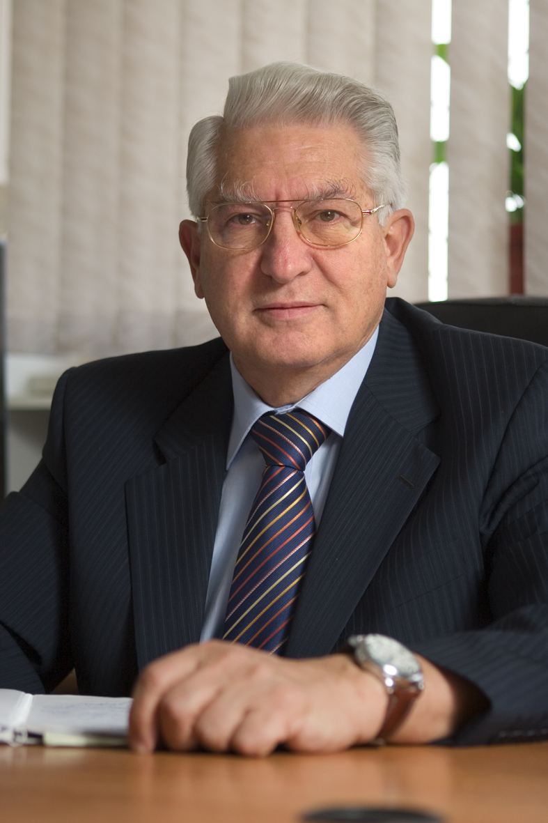 Prof. Alexandru Vlad Ciurea MD., PhD., MSc., Dr. h.c. Mult.