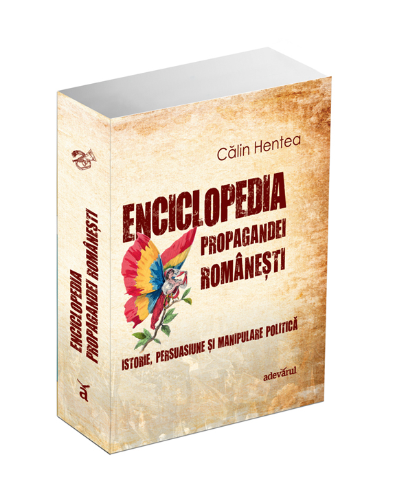 enciclopedia propagandei romanesti 2012