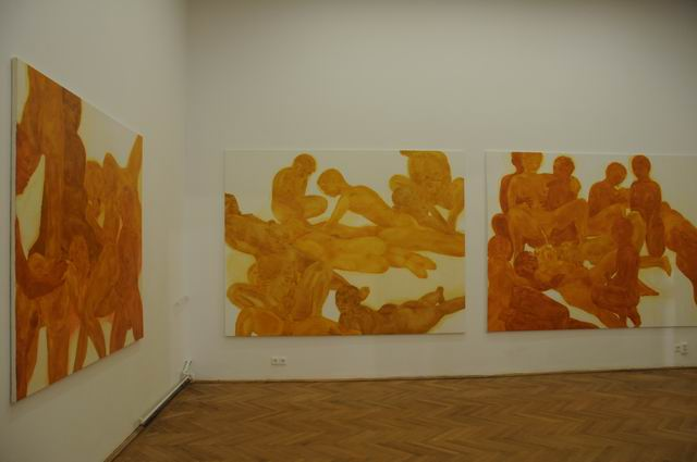 philipp kremer - galeria nicodim - bucuresti - foto lucian muntean _0012